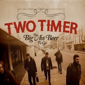 """The Big Ass Beer To Go""  CD"
