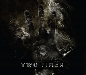"""Two Timer"" CD"
